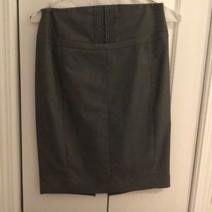 Women's Express Studio pencil skirt